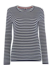 Tommy Hilfiger Erca Mini Cable Sweater