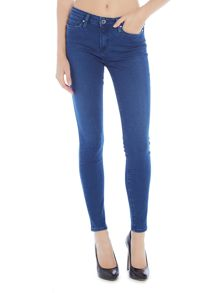 Tommy Hilfiger Como Push-Up Cynthia Jeans