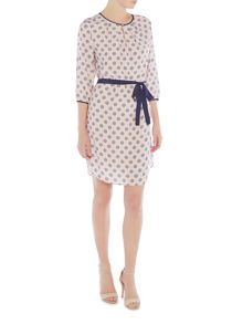 Tommy Hilfiger Arden Viscose Dress