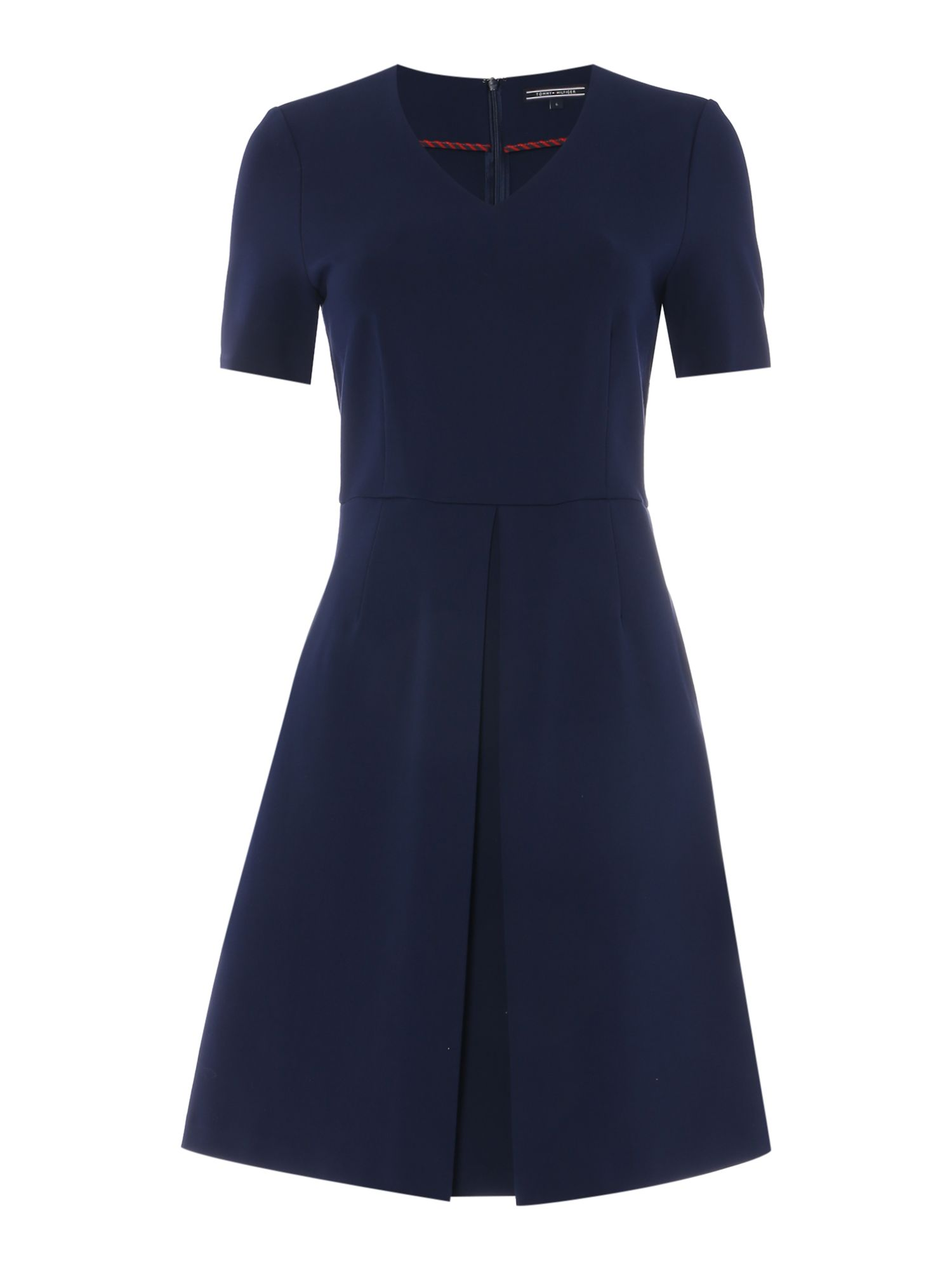 Tommy Hilfiger Imogen Dress, Blue