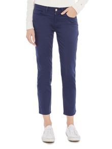 Tommy Hilfiger Silvana Milan Cropped Pants