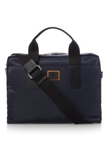 Paul Smith London Dot Print Portfolio Bag