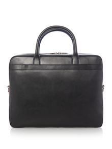 Paul Smith London Leather Portfolio Bag