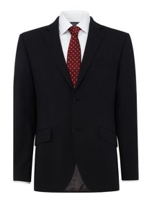 Howick Tailored Wilson Slim Fit Panama Suit Jacket
