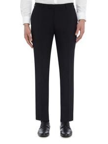 Howick Tailored Wilson Panama Slim Fit Suit Trouser