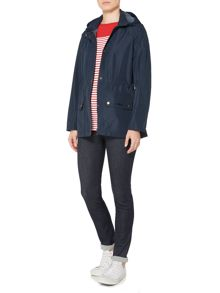 Barbour Cirruss Weather Comfort jacket