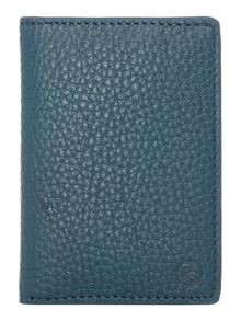 PS By Paul Smith Contrast Colour Leather Cardholder