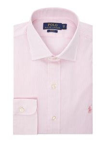 Polo Ralph Lauren Slim Fit Striped Shirt