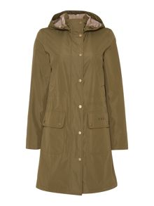 Barbour Cloud Weather Comfort jacket