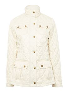 Barbour Rebecca utility quilted jacket