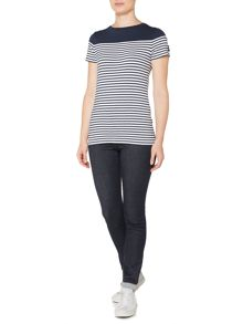 Barbour Teesport top