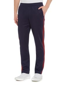 Fred Perry Contrast panel track pant