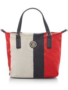 Tommy Hilfiger Poppy small tote bag