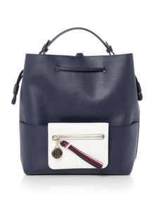Tommy Hilfiger Love tommy backpack
