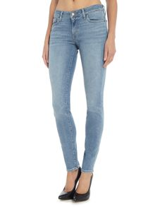 Levi's 711 Skinny Jean in Miles To Go