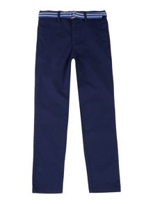Polo Ralph Lauren Boys Chino with Belt