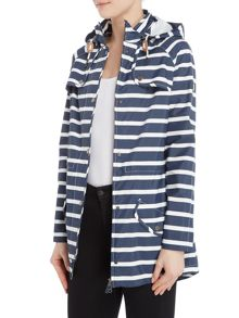 Barbour Stripe trevose jacket