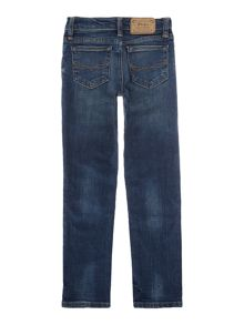 Polo Ralph Lauren Boys Vintage Wash SLim Fit Jeans