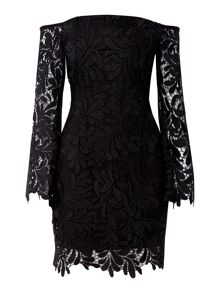 Bardot Bardot Dress