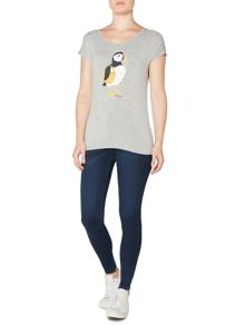 Barbour Zoris tee