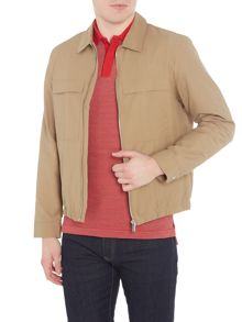 Perry Ellis America Zip-through Blouson Jacket