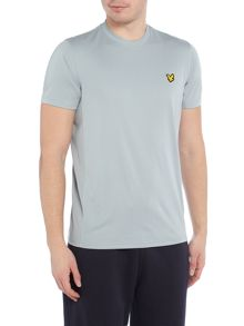Lyle and Scott Sports Crew-Neck Short-Sleeve T-Shirt