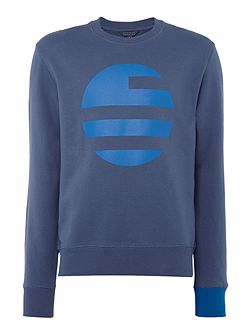 Large Logo Sweatshirt