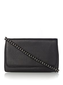 Pieces Mercy large crossbody bag