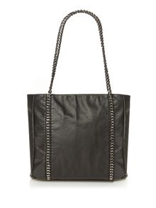 Pieces Mercy tote bag