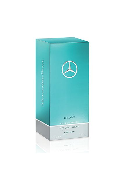 mercedes cologne for men eau de toilette 120ml house of. Black Bedroom Furniture Sets. Home Design Ideas