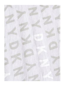 DKNY Girls Scarf