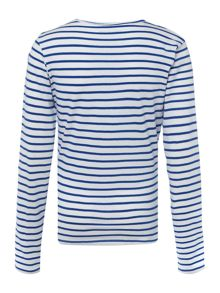 Zadig & Voltaire Girls Long Sleeved T-Shirt