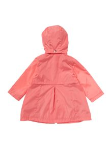 DKNY Girls Water Repellent Jacket