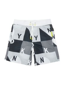 DKNY Boys Swim Shorts