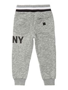 DKNY Boys Cotton Fleece Trousers