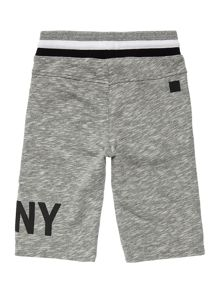 DKNY Boys Fleece Bermudas