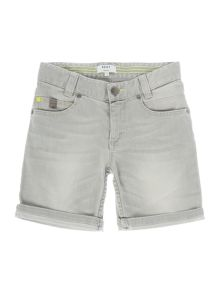 DKNY Boys Cotton Shorts