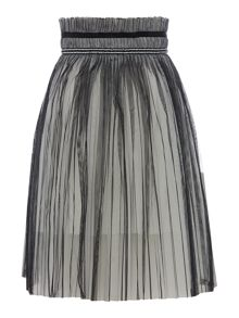 DKNY Girls Long Skirt