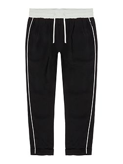 Girls Loose Fit Pants