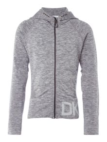 DKNY Girls Fancy Cardigan