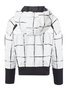 DKNY Girls Hoody Cardigan