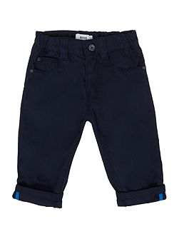Baby Boys Twill jeans