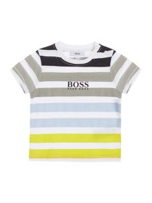 Hugo Boss Baby Boys Short sleeved T-Shirt