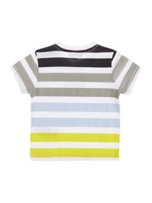 Hugo Boss Boys Short sleeves T shirt