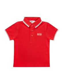 Hugo Boss Baby Boys Polo Shirt
