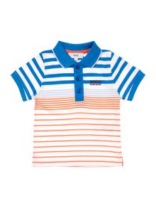 Hugo Boss Boys Short sleeved polo