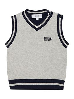 Baby Boys Pullover
