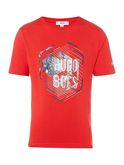Boys Short sleeves T shirt