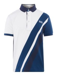 Hugo Boss Boys Sport Polo Shirt