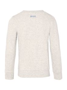 Hugo Boss Boys Sweatshirt